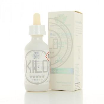 Cinnamon Roll White Series Kilo 50ml 00mg