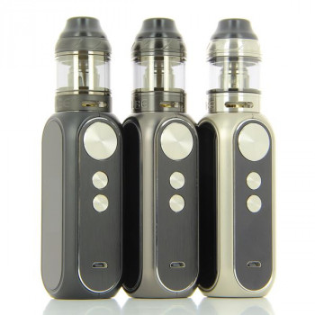Kit Cube VW 3000mah + Cube Tank 4ml OBS