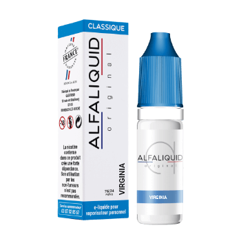 Virginia Alfaliquid 10ml