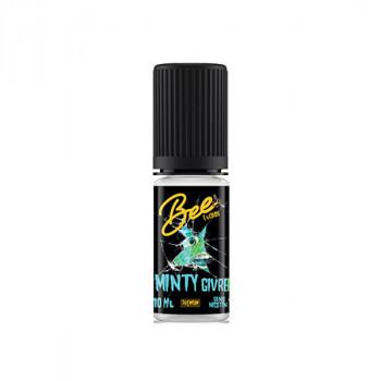 Minty Givré Bee E liquids 10ml