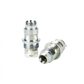 Pack de 5 resistances NS 0.16ohm Geekvape