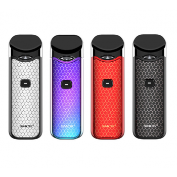 Kit Nord Pod 1100mah 3ml Smok