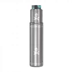 Kit Bonza Silver Vandy Vape