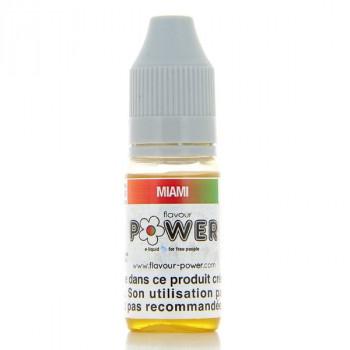 Miami Flavour Power 10ml