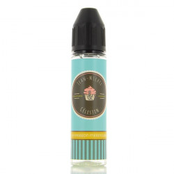 La Passion Meringuée Jean Michel & Celestin 50ml 00mg