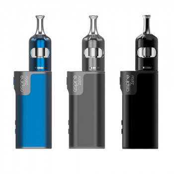 Kit Zelos 2 50W + Nautilus 2S 2.6ml Aspire