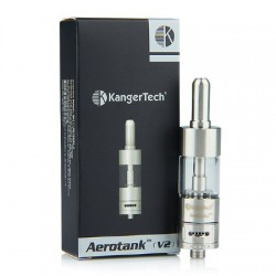 CLEAROMIZER AEROTANK V2