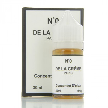 N0 Concentré De La Crème Paris 30ml
