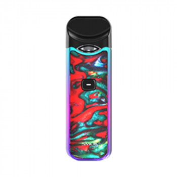 Kit Nord Pod Resin 1100mah 3ml Smok