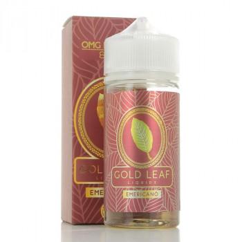 Emericano Gold Leaf Liquids 80ml 00mg