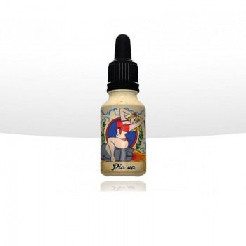 PIN UP (XBUD 15ML)