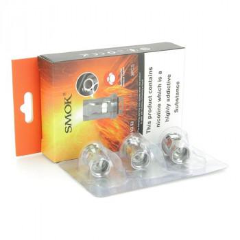 Pack de 3 résistance Mini V2 S2 0.15ohm TFV-Mini Smok