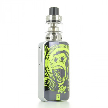 Kit Luxe S 220W Colors + SKRR-S 8ml Vaporesso