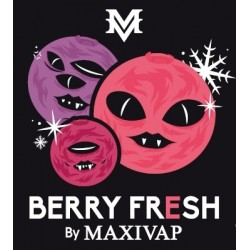 MaxiVap Berry Fresh
