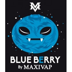 MaxiVap Blue Berry