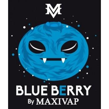 MaxiVap Blue Berry (colisage par 5)