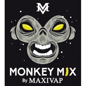 MaxiVap Monkey Mix