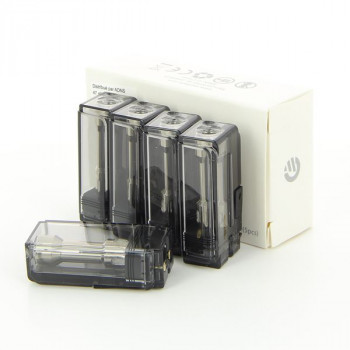 Pack de 5 Pods 3,5ml 0,8ohm Exceed Grip Joyetech