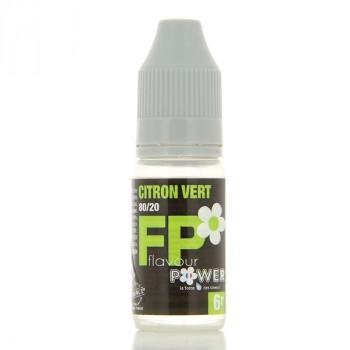 Citron Vert Flavour Power 10ml