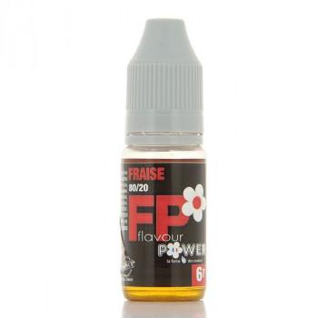 Fraise Flavour Power 10ml