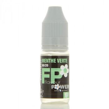 Menthe Verte Flavour Power 10ml