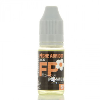 Pêche Abricot Flavour Power 10ml