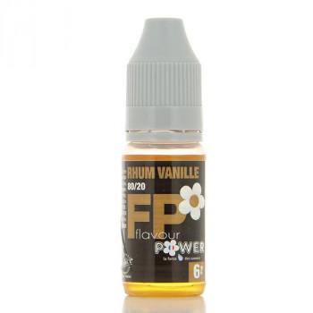 Rhum Vanille Flavour Power 10ml