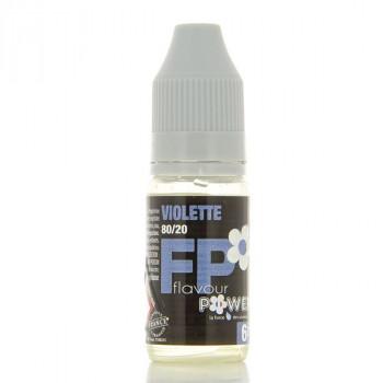 Violette Flavour Power 10ml