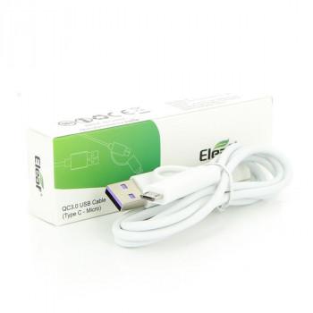 Câble USB Type-C + micro Eleaf