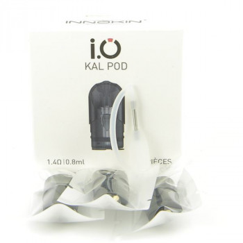 Pack de 3 pods 0,8ml 1,4ohm IO Innokin