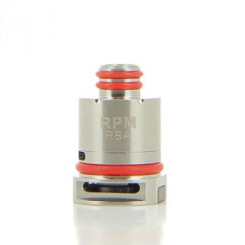 RBA RPM40 Smok