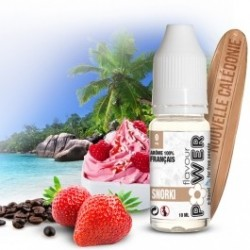 Snorki 50/50 Flavour Power 10ml