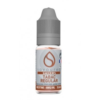 Tabac Regular Savourea 30ml