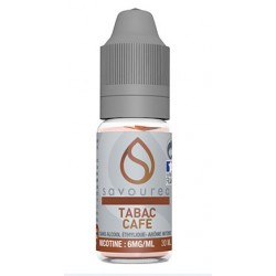 Tabac Cafe Savouréa 30ml