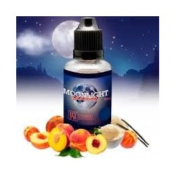 MOONLIGHT PEACHES 30ML HYPRTONIC