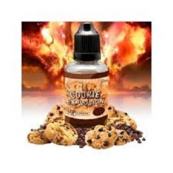 COOKIE EXPLOSION 30ML HYPRTONIC