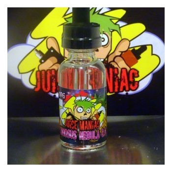 Comosus Nebulla Juice Maniac 30ml