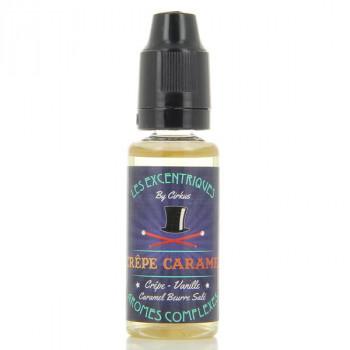 Crêpe Caramel Arôme VDLV 20ml