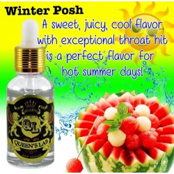Winter Posh Queens Lab 30ml