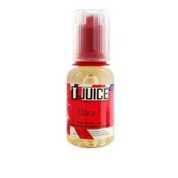 Clara-T (T Juice) 30ML