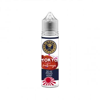 Tokyo E-Kanbi E-Saveur 50ml 00mg