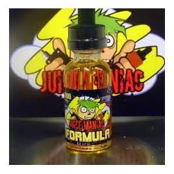 Formula Juice Maniac 30ml