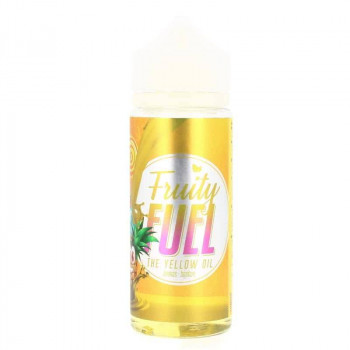 The Yellow Oil Fruity Fuel 100ml 00mg