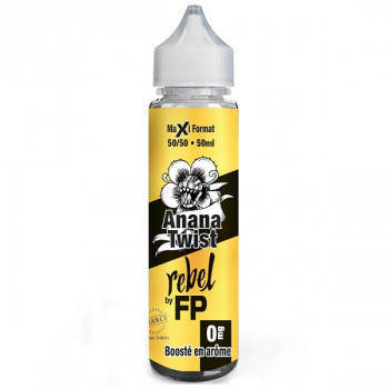 AnanaTwist Rebel By Flavour Power 50ml