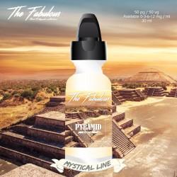 The Fabulous Pyramid 30 ml