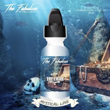 The Fabulous Treasure 30 ml