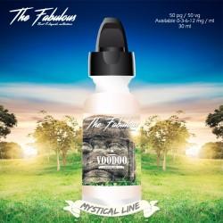 The Fabulous Voodoo 30 ml