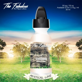 The Fabulous Voodoo 30 ml