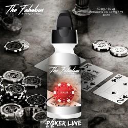 The Fabulous Dealer 30 ml