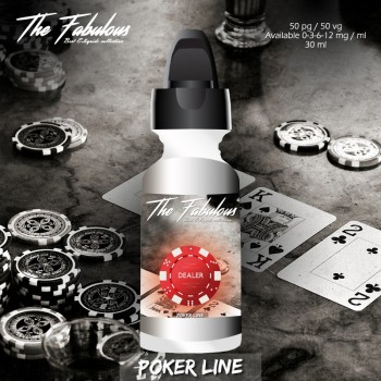 The Fabulous Dealer 30 ml